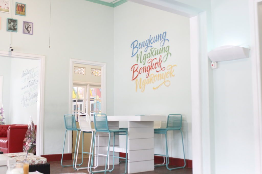 tempat wisata kuliner di Bandung