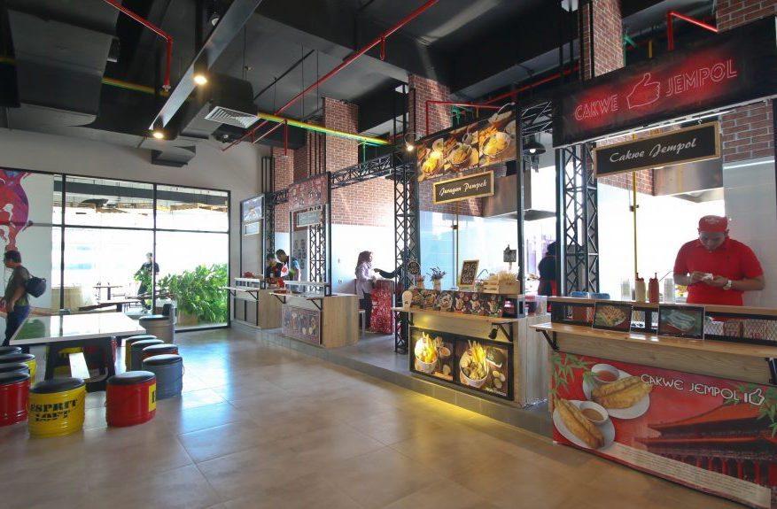 Kunjungi 5 Tempat Wisata Kuliner di Bandung yang Hits dan Instagramable