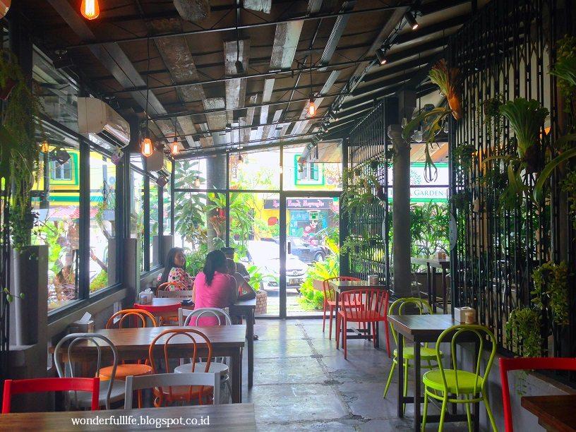 Tempat Nongkrong di Medan