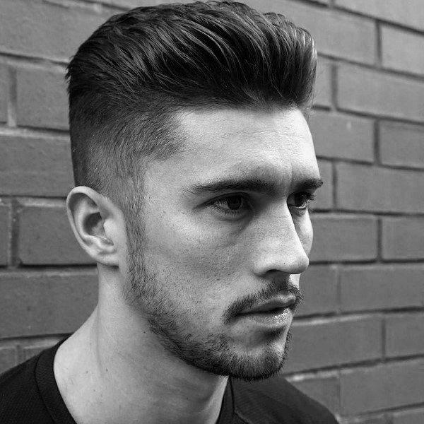 10 Gaya Rambut Pria 2018 Yang Paling Populer Suka Yang Mana