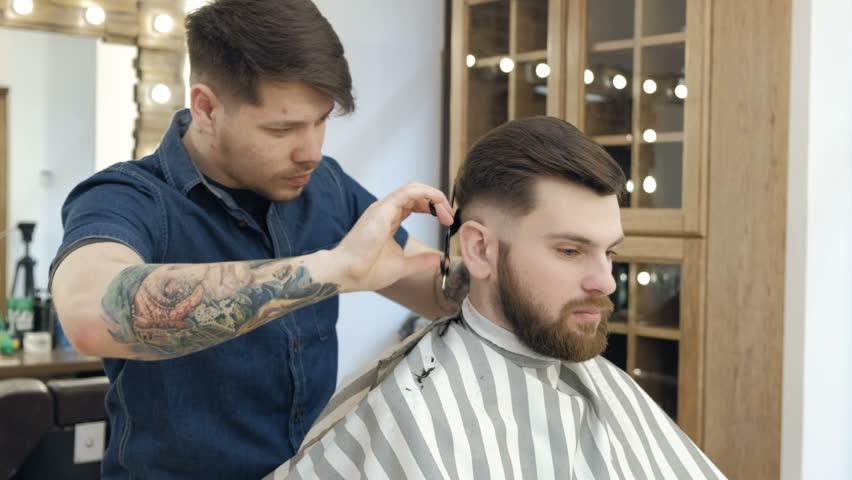 gaya rambut pria populer 2017