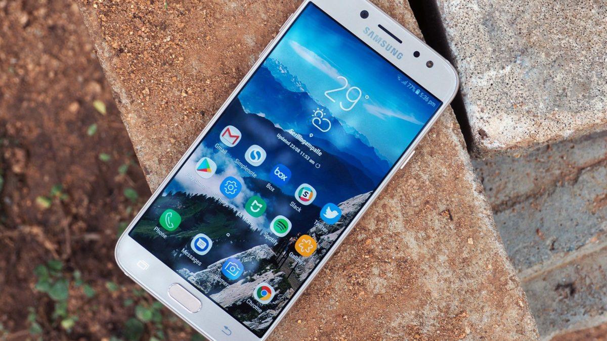 5 Hp Android Terbaru 2017 yang Dibekali Dual Kamera dengan Harga Murah Meriah