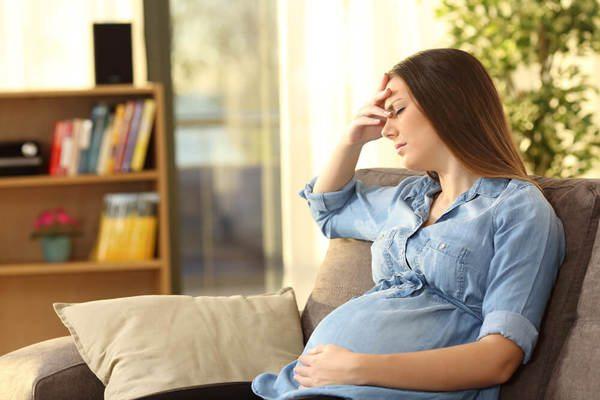 pantangan ibu hamil muda