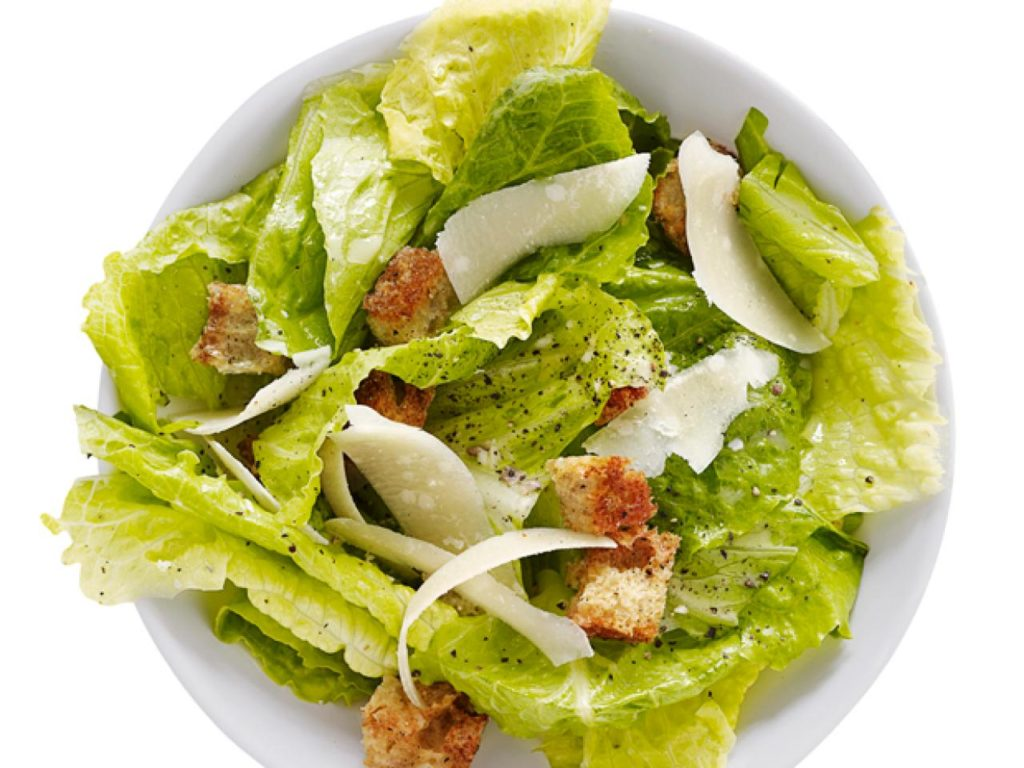 salad untuk ibu hamil