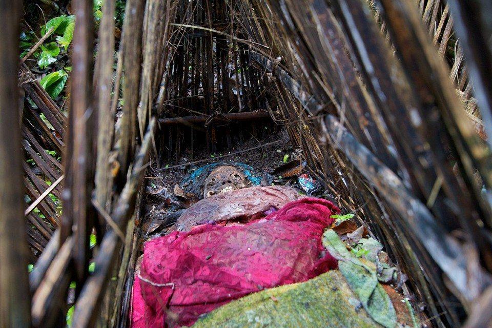 Aneh Tapi Nyata! 6 Objek Wisata di Bali Ini Ternyata Penuh Misteri, Lho!