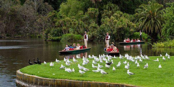 Tempat Wisata Gratis di Melbourne