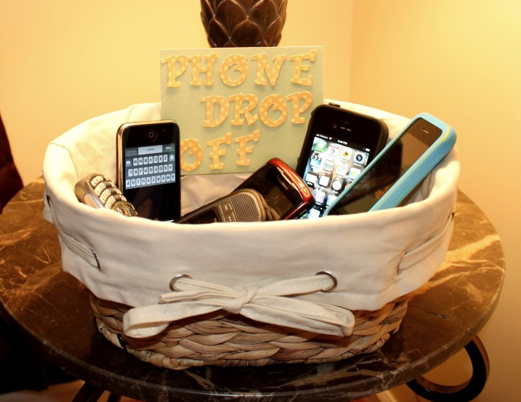 http://www.greaterthanwe.com/leave-your-shoes-phone-at-the-front-door/