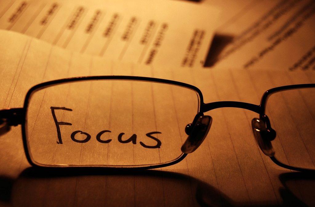 Ini 4 Cara Fokus Belajar Nyata, Langsung Praktek dan Nilai Bagus!