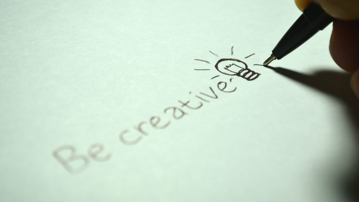 Bingung Cari Ide? Ini Dia 6 Cara Memunculkan Ide Kreatif!