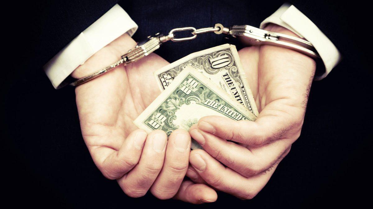 Menyedihkan! Inilah 5 Kasus Korupsi Terbesar di Dunia