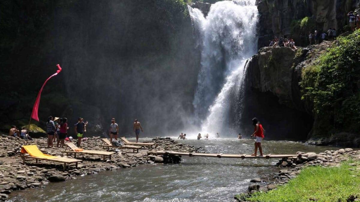5 Air Terjun Keren Ini Termasuk Objek Wisata di Bali yang Jarang Dikunjungi