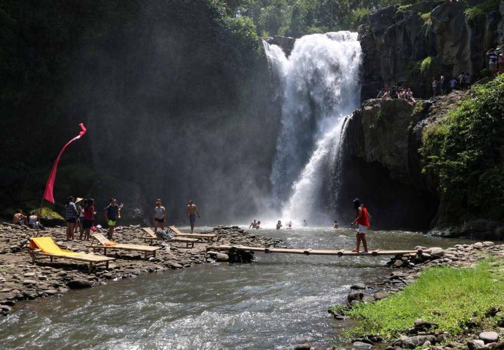 5 Air Terjun Keren Ini Termasuk Objek Wisata Di Bali Yang