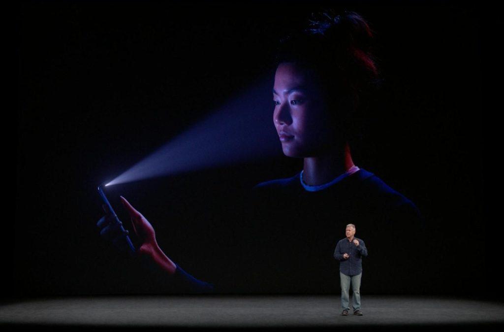 fakta iPhone X