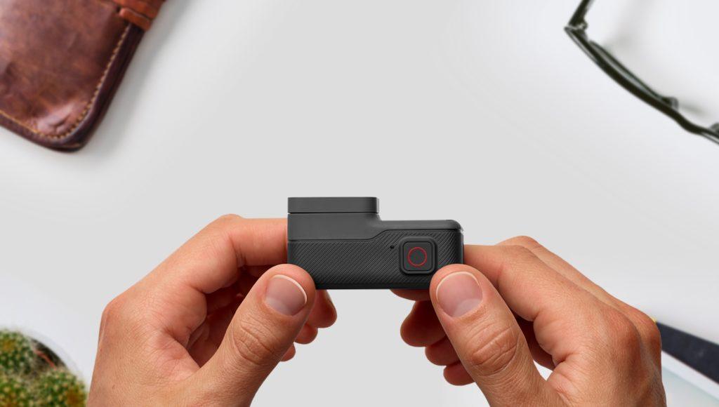 Beli GoPro Hero5 Black
