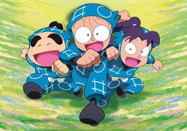20 Film Kartun Generasi 90an Yang Pasti Bikin Kangen Masa Kecil