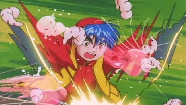 Film Kartun Generasi 90a