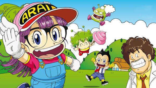 Film Kartun Generasi 90an