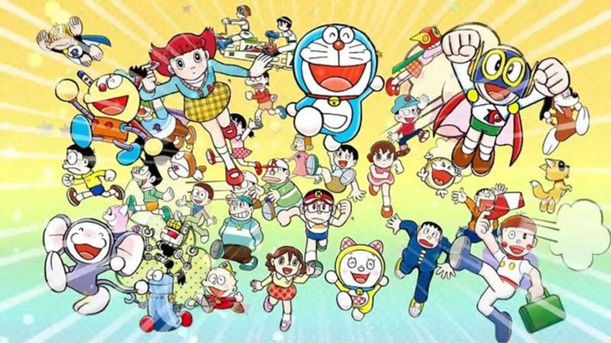 20 Kartun Generasi 90an Yang Pasti Bikin Kangen Masa Kecil