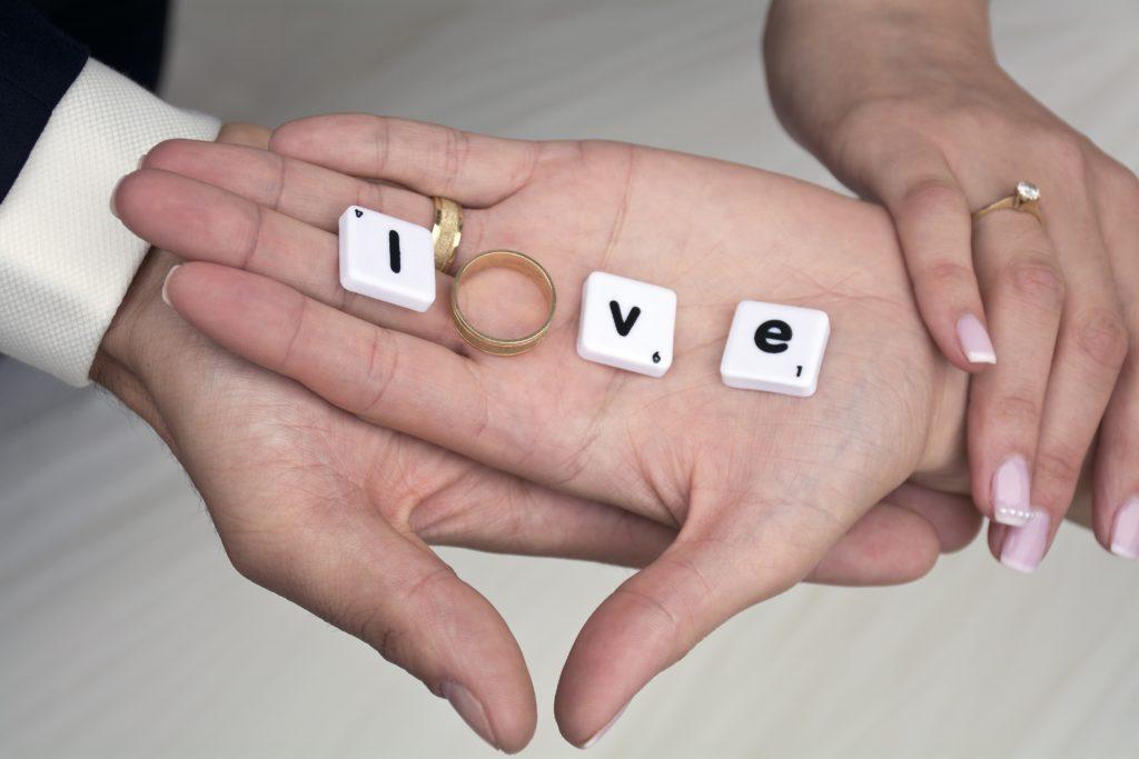 Kata-Kata Mutiara Pernikahan