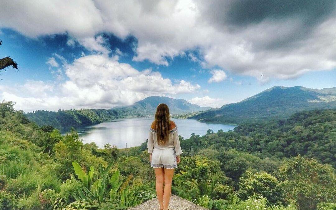 Yuk Intip! Kecenya 7 Tempat Wisata di Bali Selain Pantai ini