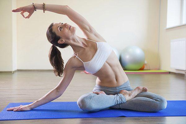cara melenturkan badan