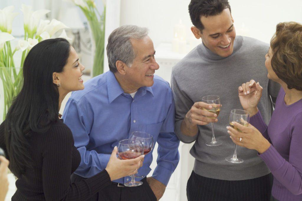Cara deketin orang tua pacar