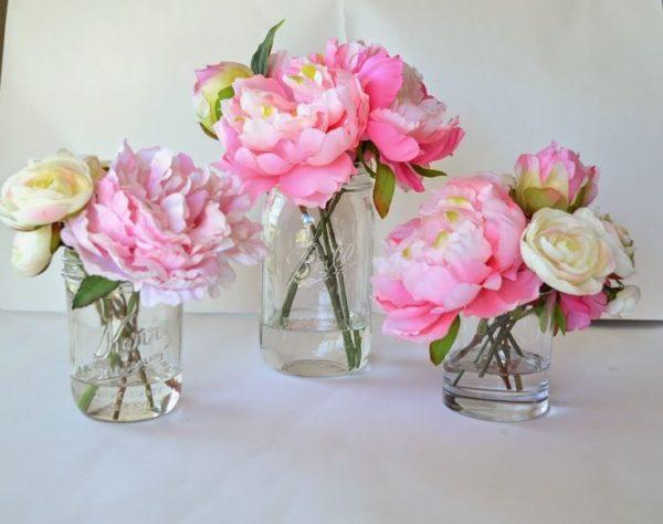 cara merawat bunga segar