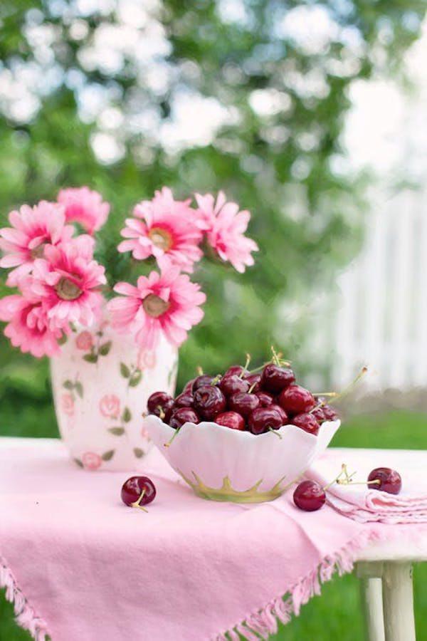 cara merawat tanaman segar