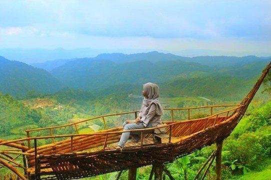 Tempat Wisata Terbaru di Bandung