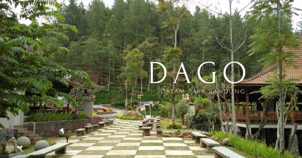 Rekomendasi 6 Tempat Wisata Terbaru Di Bandung Yang Lagi Hits