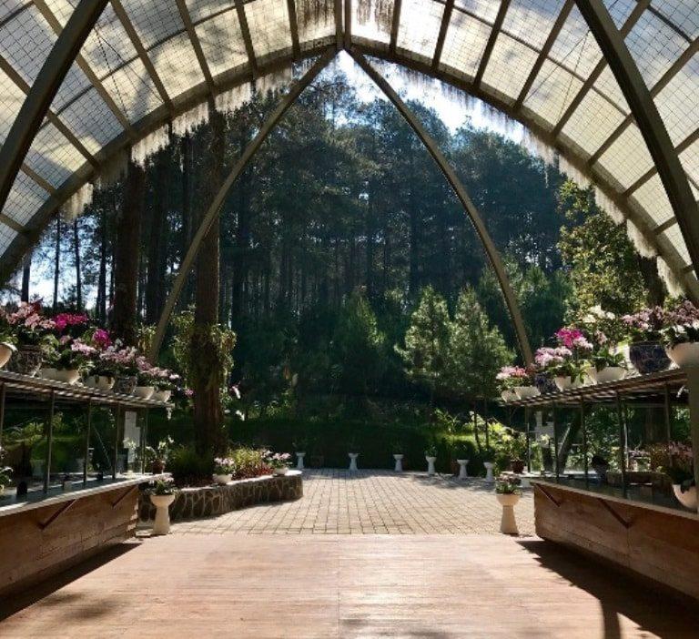 Orchid Forest Lembang, Tempat Wisata Terbaru di Bandung