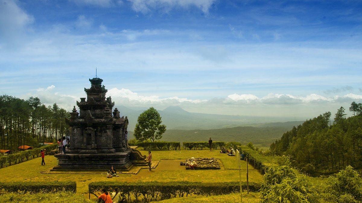 Masih Berada di Wilayah Kabupaten Semarang, Inilah 8 Tempat Wisata di Ungaran yang Patut Dikunjungi