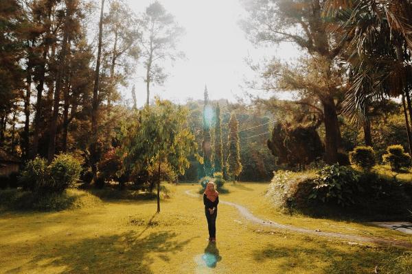 tempat wisata di Ungaran