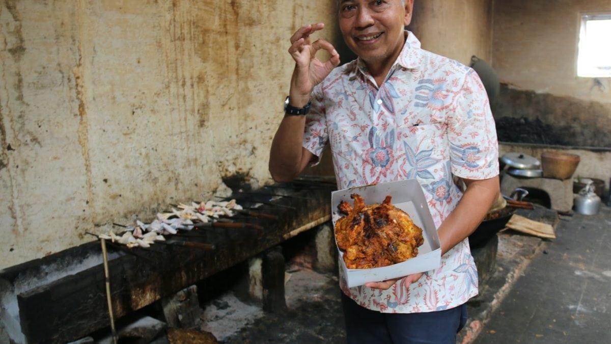 Maknyus! Mengenang Bondan Winarno, Pakar Kuliner yang Kuliah di Jurusan Arsitektur