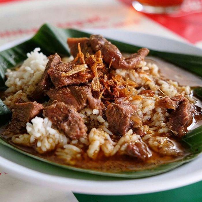 masakan khas pantura