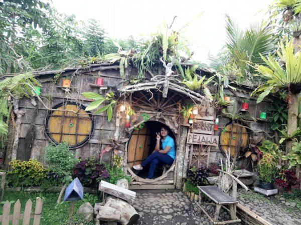 tempat wisata ke Bali