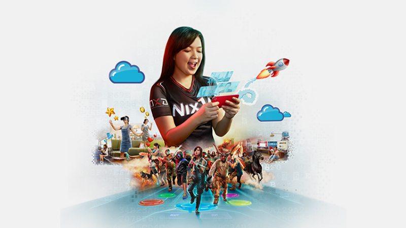 Games telkomsel
