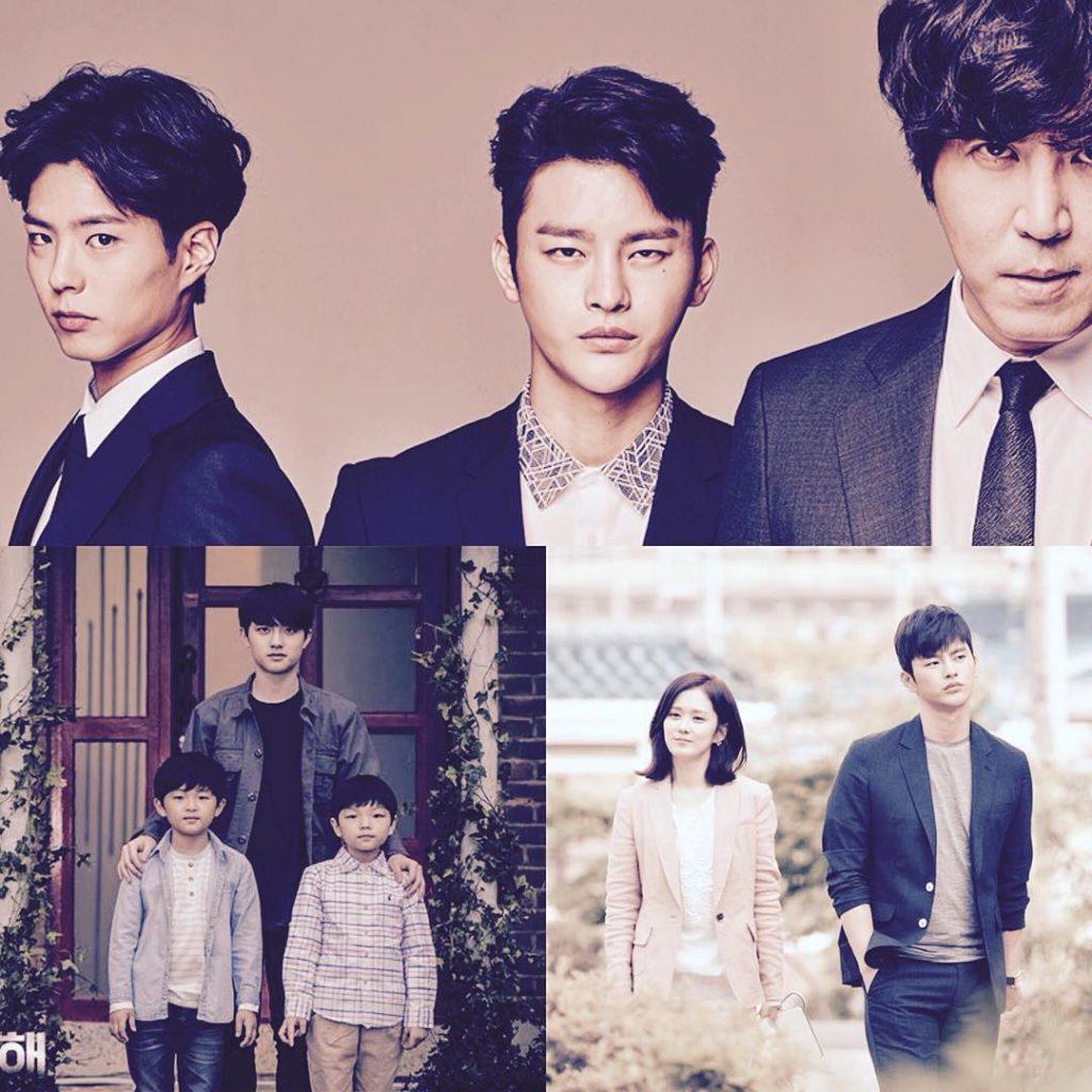 drama korea yang bikin deg-degan