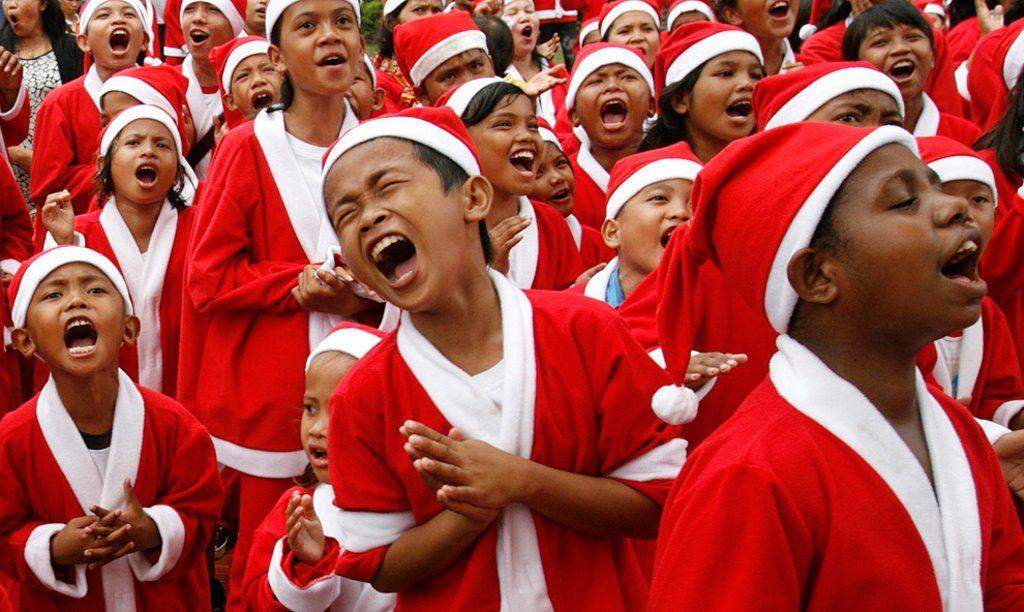 8 Perayaan Natal di Indonesia yang Unik dan Tidak Bisa Ditemui di Tempat Lain