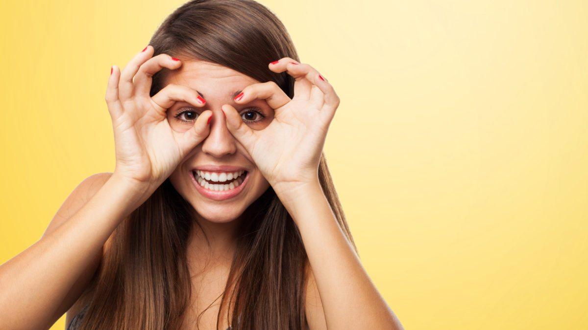 Inilah 6 Cara Sederhana Menjaga Kesehatan Mata