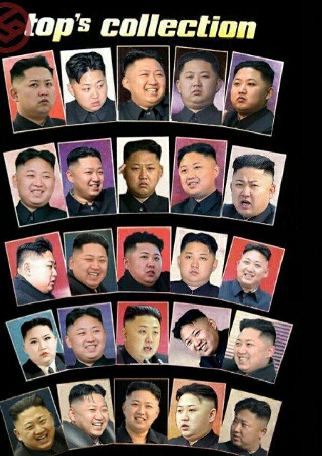 Fakta Unik Korea Utara
