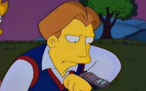 prediksi The Simpsons