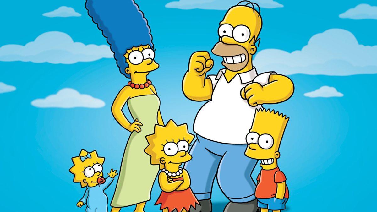 Aneh Tapi Nyata! Ini Dia 9 Prediksi The Simpsons yang Terbukti di Masa Depan!