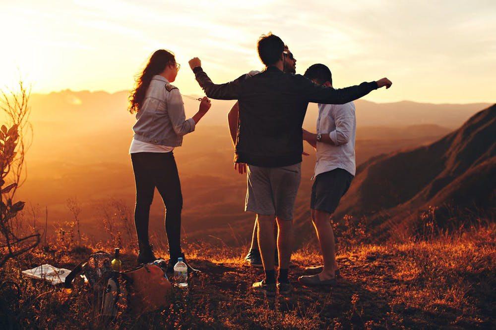 Ingin Mengubah Status Dari Friendzone Menjadi Lovezone? Simak 5 Tips Ini!