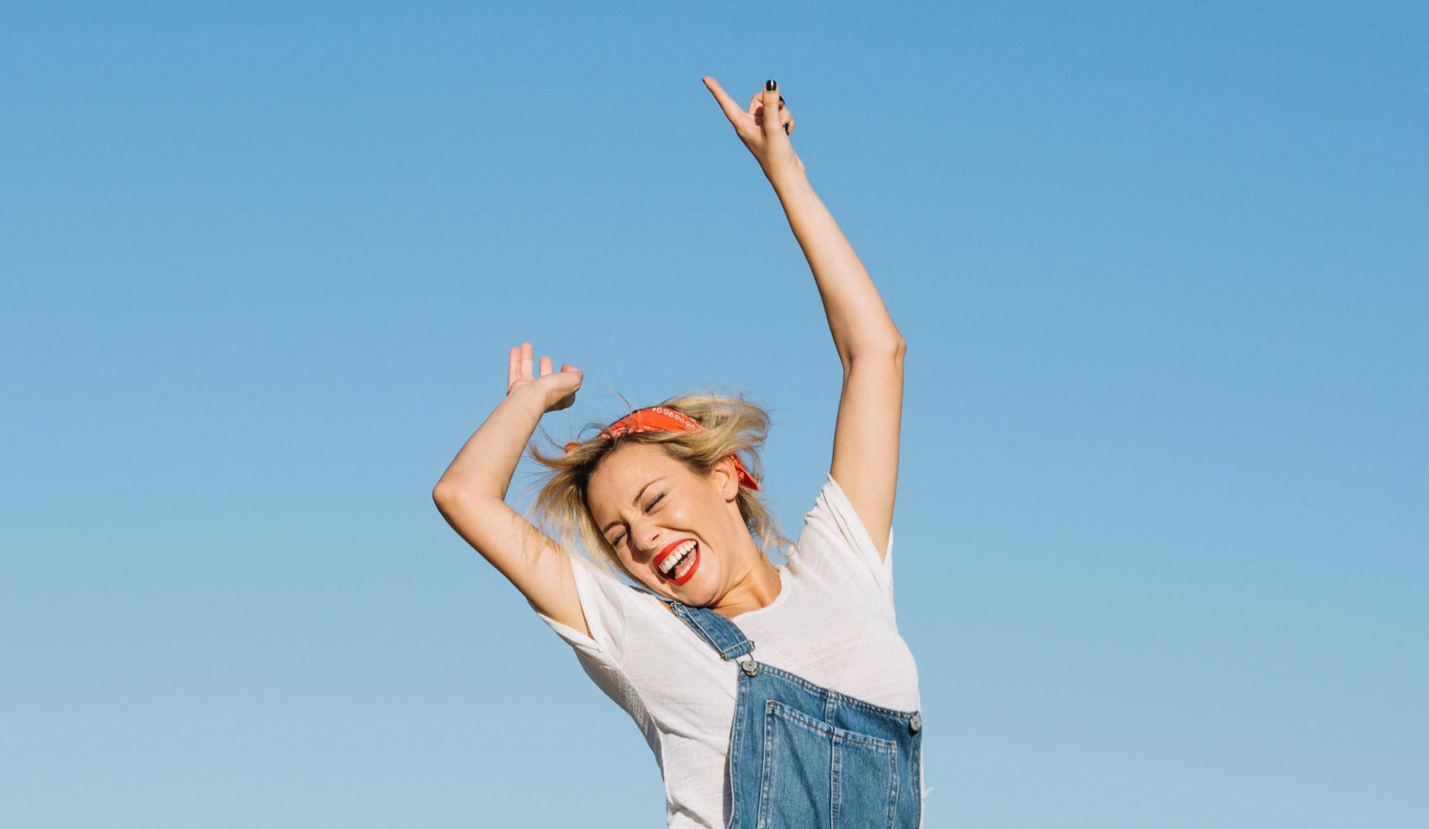 Mood lagi buruk? Melakukan 7 hal ini ternyata bisa meningkatkan mood kamu  loh!