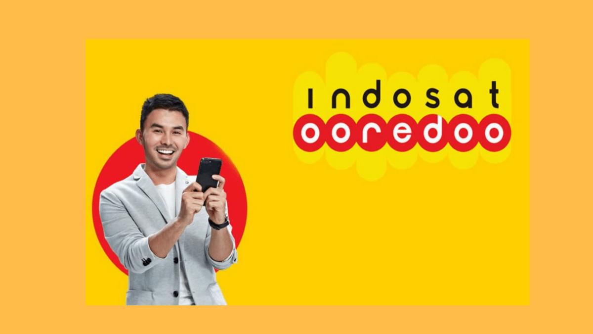 Paket Internet Indosat Murah + Cara Daftar Januari 2018