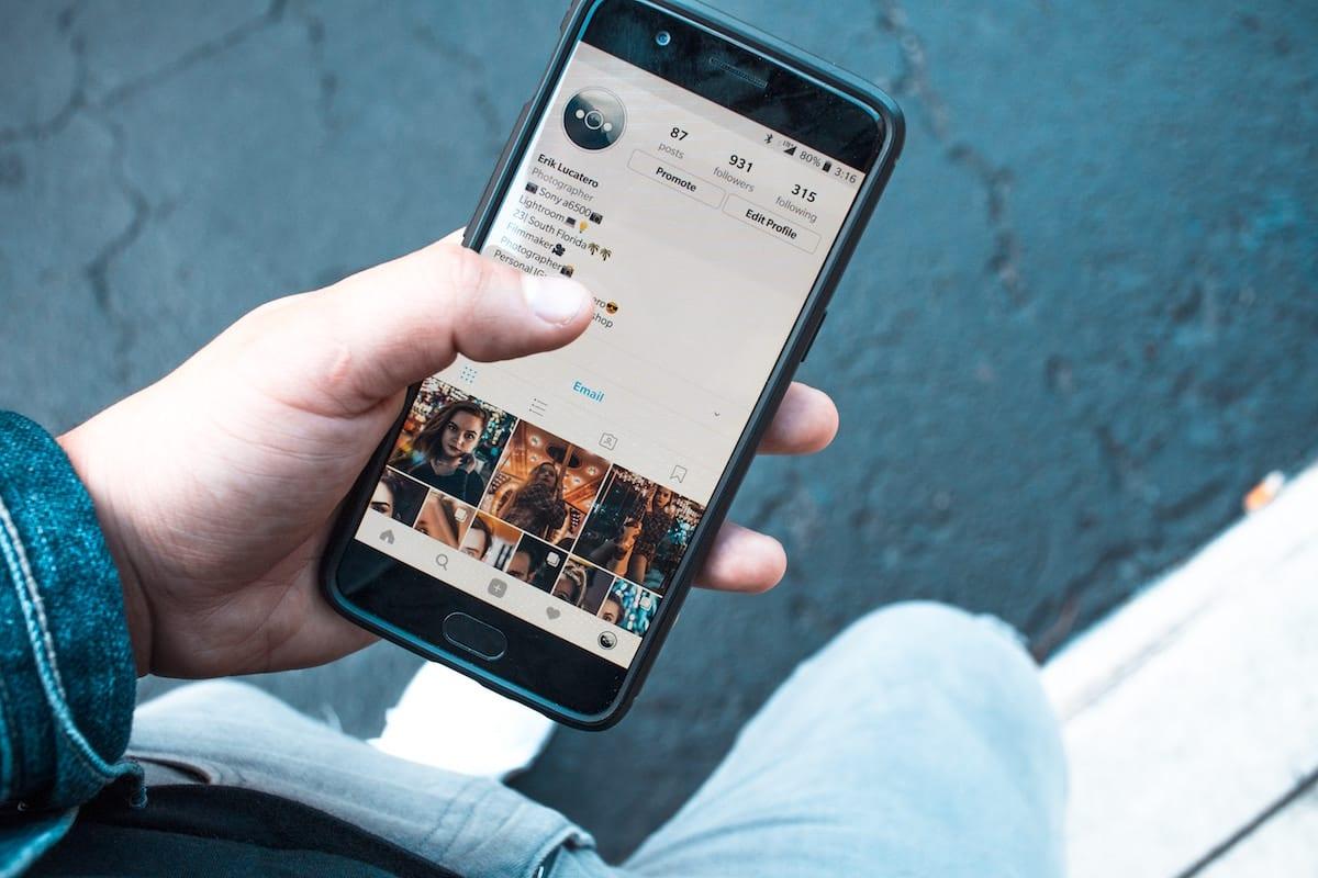 9 Cara Membuat Bio Instagram Menarik Keren 2018 Paling