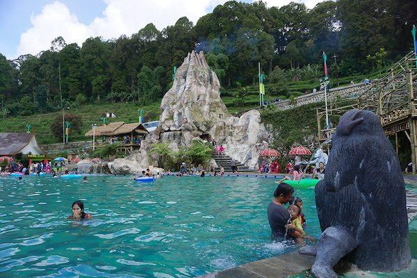 35 Tempat Wisata Anak Di Bandung Yang Menyenangkan Dan Wajib