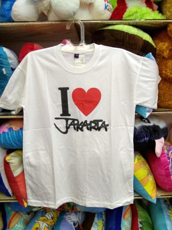 oleh-oleh khas Jakarta