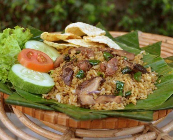 Kuliner Unik Khas Jawa Tengah